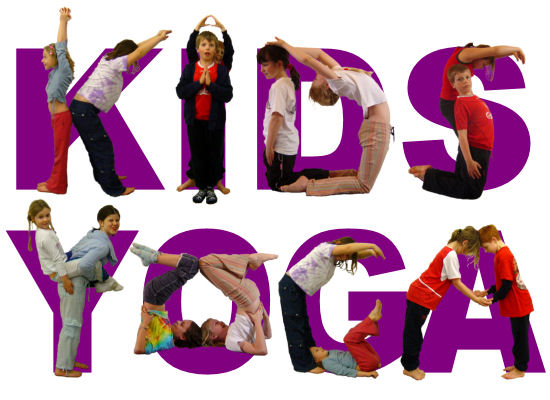 fun yoga poses for kids 5DClxASG