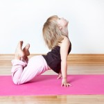 Fun Yoga Poses For Kids