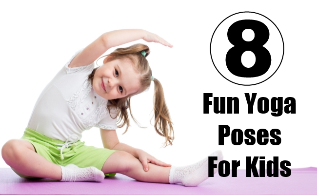 fun yoga poses for kids RUgJxvVs