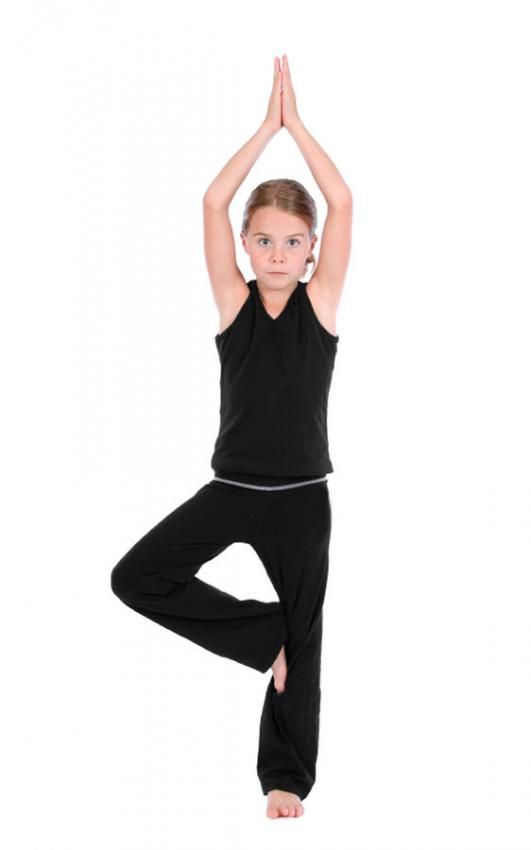 fun yoga poses for kids tNkAtLGE
