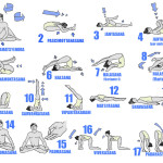 Hatha Yoga Poses Beginners