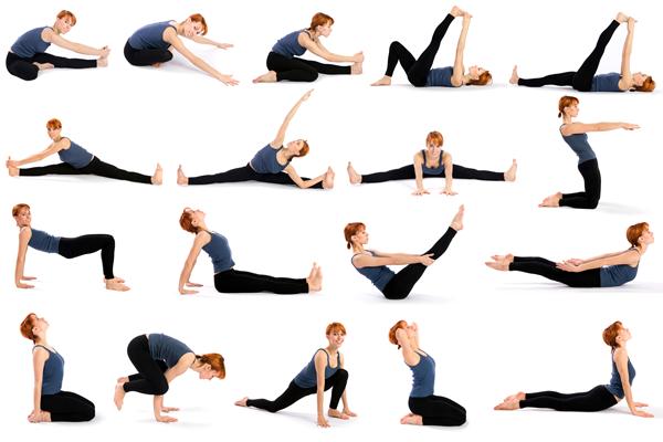 yoga poses picture vr2zRK6e