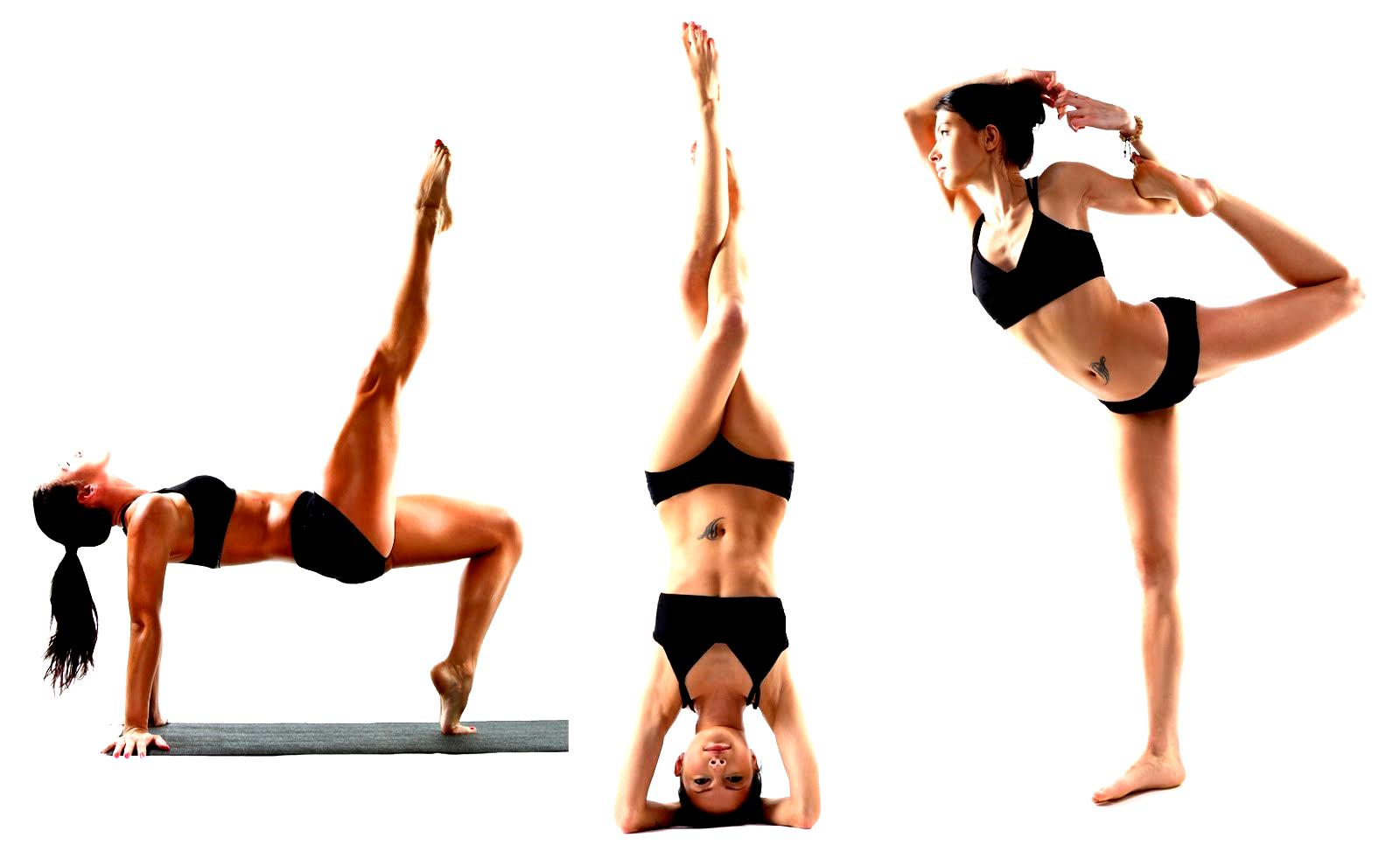 Names of yoga poses with pictures Cached
