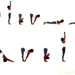 Ashtanga Yoga Poses For Weight Loss