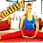 Beginner Yoga Poses For Flexibility