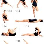 Bikram Yoga Poses Step By Step