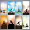 Christian Yoga Poses