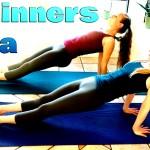 Easy Yoga Poses For Flexibility
