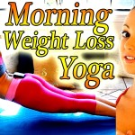 Easy Yoga Poses For Weight Loss