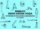 Kriya Yoga Poses