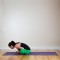 Lower Back Yoga Pose