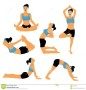 Picture Of Yoga Poses