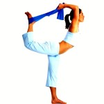 Power Yoga Poses For Weight Loss