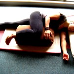 Restorative Yoga Poses For Back Pain