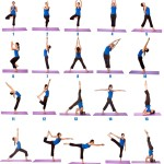 Simple Yoga Poses For Beginners