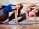 Toning Yoga Poses