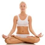 Yoga Meditation Poses