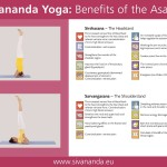 Yoga Poses Benefits