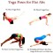 Yoga Poses For Abs