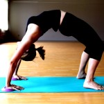 Yoga Poses For Back Flexibility