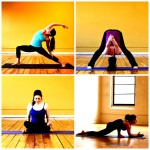 Yoga Poses For Back Pain And Neck