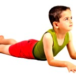 Yoga Poses For Kids Pictures
