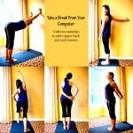 Yoga Poses For Upper Back Pain