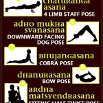 Yoga Poses For Weight Loss And Flexibility