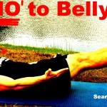 Yoga Poses For Weight Loss Belly