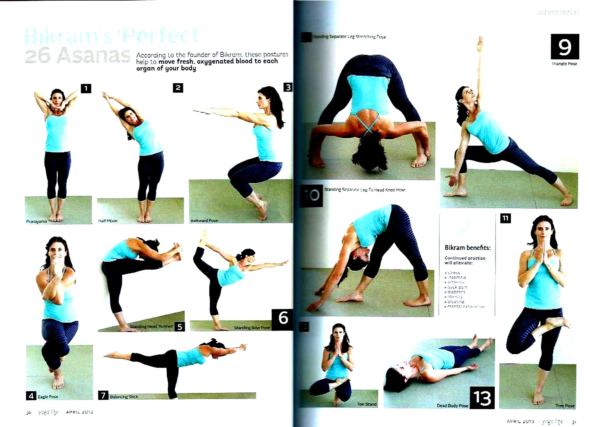 Power Yoga For Weightloss Lose Weight With