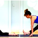 Yoga Poses To Stretch Back