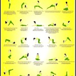 Yoga Poses With Names And Pictures