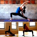 Yoga Poses For Toning