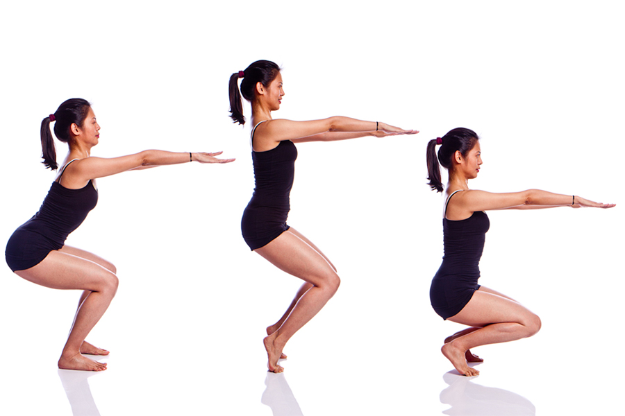 Utkatasana Yoga Pose Kh6RaVZx