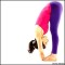 Big Toe Pose – Forward Bend Yoga Poses