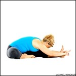 Head-to-Knee Forward Bend – Forward Bend Yoga Poses