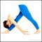 Intense Side Stretch Pose – Forward Bend Yoga poses