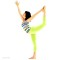 Lord of the Dance Pose – Balancing Yoga Poses
