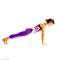 Plank Pose – Yoga Poses