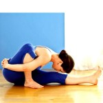 Pose Dedicated to the Sage Marichi I – Binding Yoga Poses