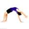 Wild Thing – Yoga Poses