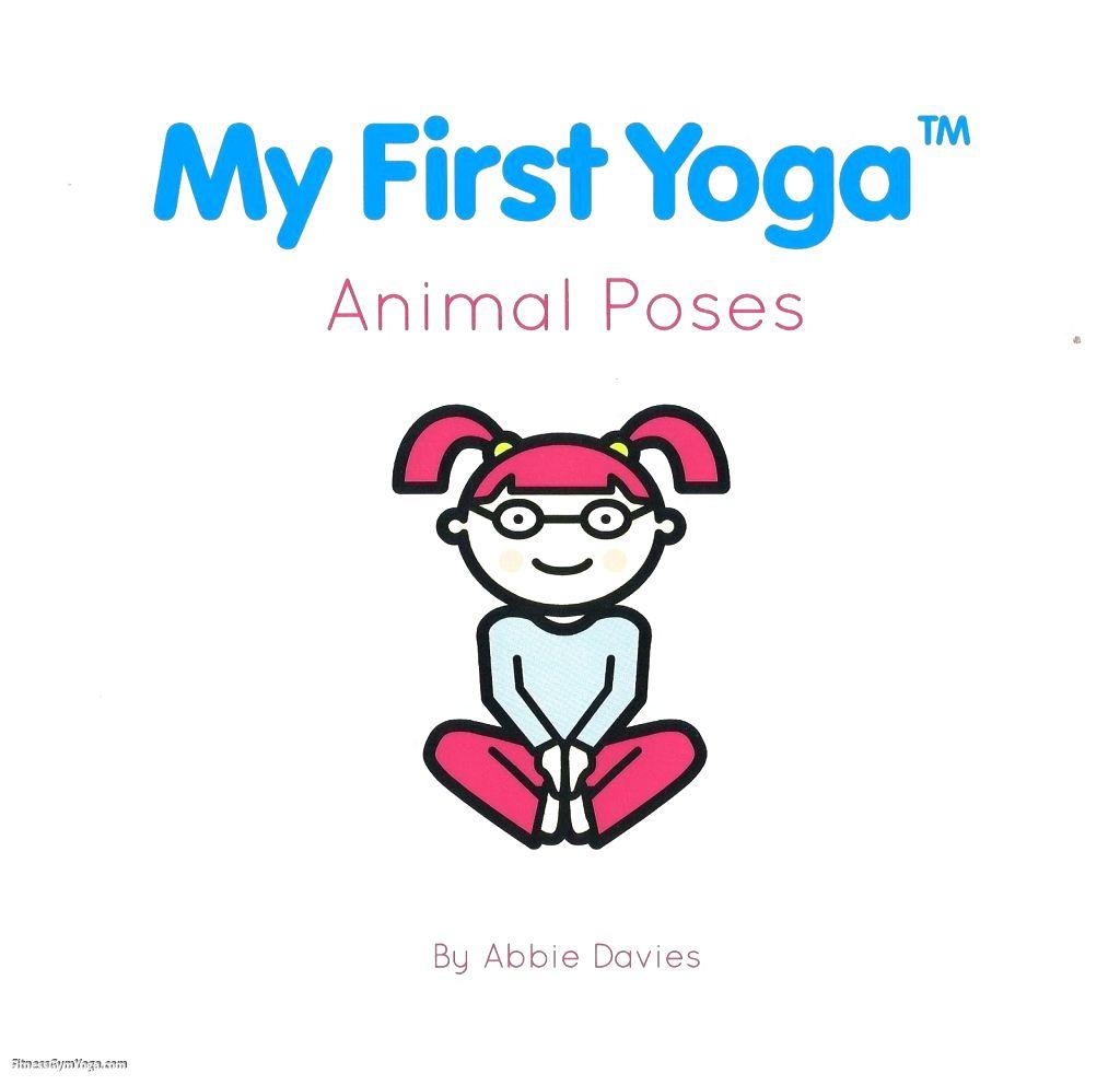 Animal Yoga Poses For Kids