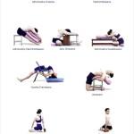 Anusara Yoga Poses