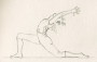 Drawings Of Yoga Poses