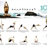 Flow Yoga Poses