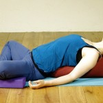 Restorative Yoga Poses Pictures