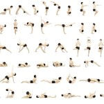 Yoga Poses For Elderly