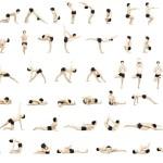 Yoga Poses For Elderly