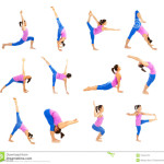 Yoga Poses Free