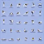 Yoga Hatha Poses